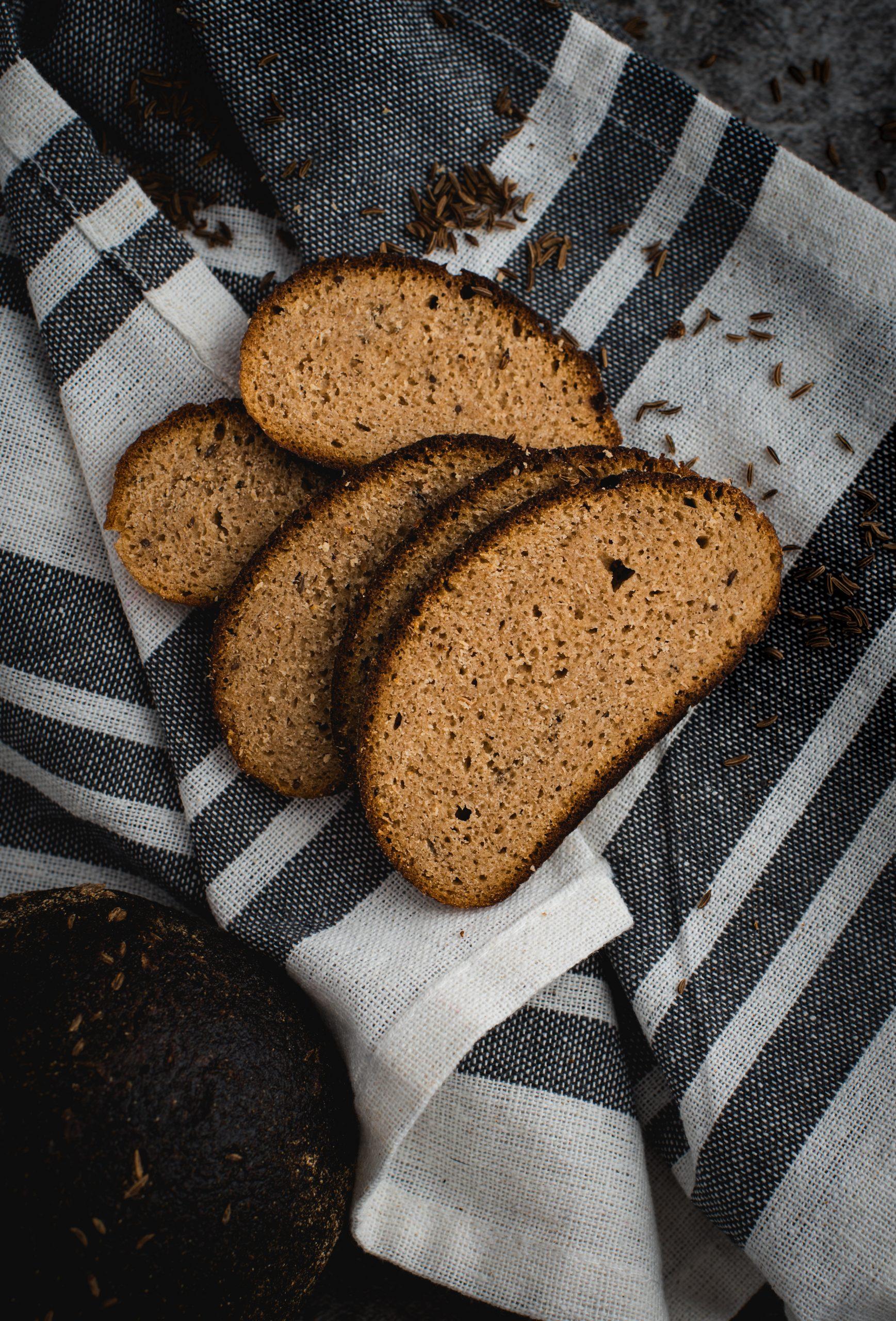 Senoliu tamsi duona Birzai