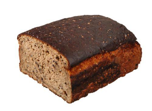 """Duona """"Kanapinė"""" 2,4kg"""
