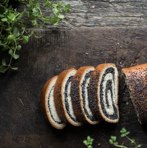Aguoninis vyniotinis Biržų duona