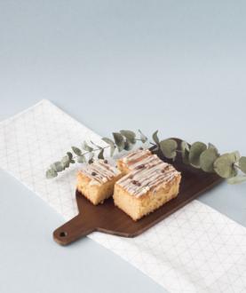 KOKO plokštainis Biržų duona