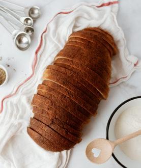 Birzu sviesi duona
