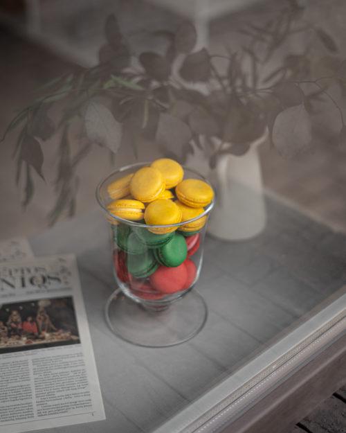 lietuvos macarons