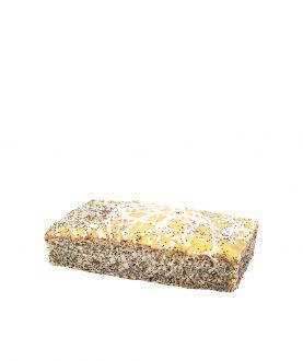 aguonu pyragas Birzu duona