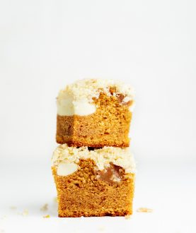 karamelinis pyragas